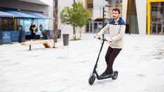 ARCHOS présente le premier scooter électrique avec Android à bord