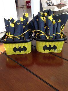 #batman party