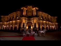 """André Rieu - Live in Dresden """"Wedding at the Opera"""""""