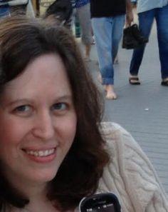Michelle Weslager ha
