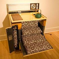 Fun & Functional Furniture That Transforms « Home Highlight