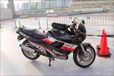 2014 Street motorcycle in Japan- SUZUKI GSX KATANA - ROADRIDER JAPAN