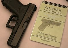 Glock pistols are as dangerous as the operators. Gaston, Pistols, Hand Guns, Inventions, Student, Firearms, Guns