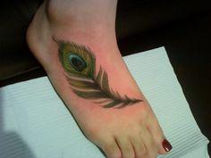 friend's tattoo