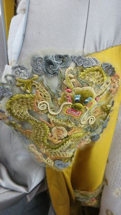 Guo Pei – CHINESE COUTURE   COUTURE NOTEBOOK