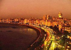 Mumbai - The speed city!