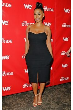 Nia Long walks the red carpet in NYC