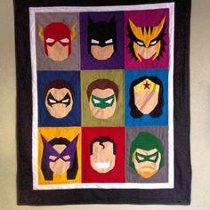 Make this quilt  DIY  Quilt Blocks  PDF por crafty0geeks en Etsy