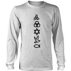 Ancient Christian Symbols LS