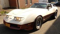 Chevrolet Corvette - 1981