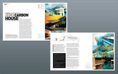 Modern Design Magazine 13 by Rolando Sanchez Bouza at Coroflot.com