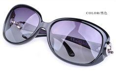 Free Shipping Brand Sunglasses Women Polarized Fashion Sunglasses Withsand UV 400 $14.00