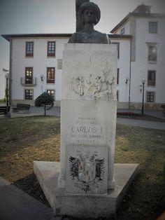Recursos en torno a Carlos V. Enlaces, libros y vídeos. Austria, World, Libros