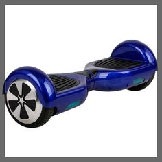 Smart Electric Scooter Hover Board with LED lights - Trendy Days - 14