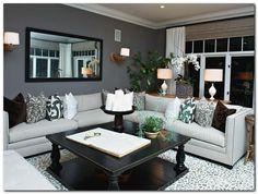 50+ Cozy Living Room Setup on Budget