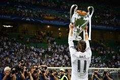 Le nouveau salaire de Gareth Bale au Real Madrid #kora #كورة #koora