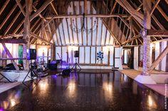 Clock Barn - Wedding Venue in Hampshire