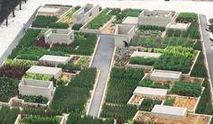 Value Farm integrates urban transformation, architecture and productive landscape, exploring community building through farming in the city.