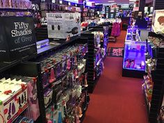 Sex toys store in new york