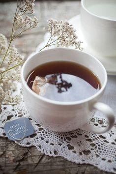 earl grey tea//