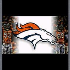 Denver Broncos Denver Broncos Baby, Colorado Rockies, Football, Sports, Soccer, Futbol, American Football, Soccer Ball