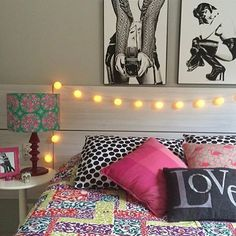 Galeria aberta cheia de novidades! #girlyroom #love #pink