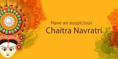 Tomorrow we observe Chaitra Navratri in the devotion of Goddess Shakti. Chaitra Navaratri was considered to be of prime importance before Lord Rama worshipped Goddess Durga during the month of Ashwin, which is celebrated as the main Navratri presently. During Navaratri Goddess Shakti is worshipped is nine avatars - Shailputri, Brahmacharini, Chandraghanta, Kushmanda, Skanda Mata, Katyayani, Kalratri, Maha Gauri and Siddhidatri. #PurityOfPrayer