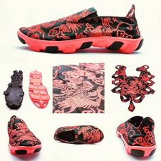 ShoeBloxx - One shoe, infinite possibilities. – 3DSHOES.COM Printed Shoes, Different Sports, We The Best, Sports Activities, Layers Design, 3 In One, Designer Shoes, High Heels, Footwear