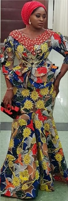 50 Latest Ankara Style Designs For 2019 You should Try Out(Updated) 2019 ankara styles,latest ovation ankara styles,latest ankara styles African Wear Dresses, Latest African Fashion Dresses, African Print Fashion, African Attire, African Prints, Ankara Dress Designs, African Print Dress Designs, Nigerian Wedding Dresses Traditional, Latest Ankara Styles