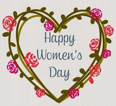 Women's Day Quotes There Is Abundant Life And Light In The World Because Girls .
