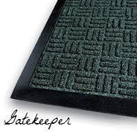 Luxury GateKeeper Entry Mat