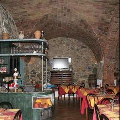 BAR RISTORANTE IL TINAIO Castelnuovo Di Val Di Cecina (PI) - Ristorante Bar - 2Spaghi.it