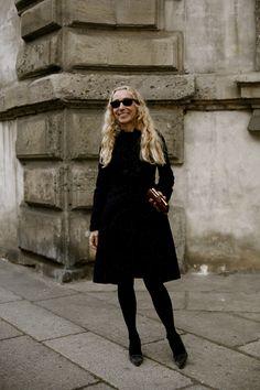My Icon Franca Sozzani « The Sartorialist