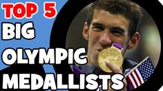 Check out the Top 5 biggest olympic medallists list!   To get the newest videos please hit subscribe!   Number Five  EDOARDO MANGIAROTTI - 13 OLYMPIC MEDALS  Winner of 13 olympic medals Edoardo Mangiarotti is the number five on our list. The italian fencer was awarded in 2003 as the best athlete of such sport ever. He also won several world champion medals.   Number Four  BORIS SHAKHLIN - 13 OLYMPIC MEDALS  Also with 13 olympic medals we have Boris Shakhlin. The russian gymnast started his…