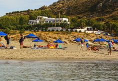 Plakias Bay Hotel || Surrounded by a blossomed garden, just a short walk from the sandy Plakias Beach in Rethymno, the family-run Plakias Bay Hotel features a traditional restaurant and a terrace with unobstructed views...