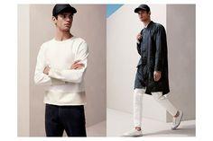 Vårmode 2015 herr HM  #mode #herrmode #mensfashion #fashion #stil #style #springfashion #vårmode #ss15