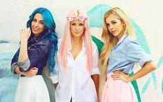 sweet california 2015 firmas de discos sevilla - Buscar con Google
