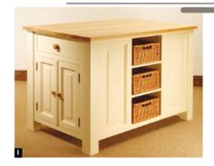 Mottisfont Painted Island Unit will make your home a center of attraction. This furniture will enhance to save your money with lowest price furniture. More info: http://solidwoodfurniture.co/product-details-pine-furnitures-3531-mottisfont-painted-island-unit.html