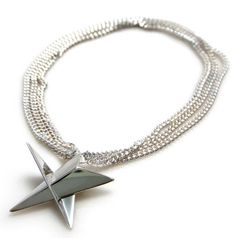 Star 3-Strand Bracelet
