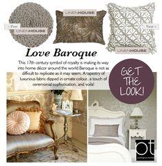 Love Baroque