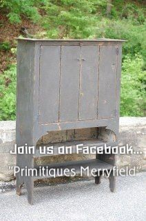 Primitiques.com Makers of Primitive Furniture Locations: Aston, PA Chadds Ford, PA