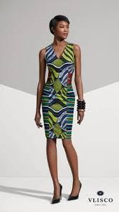 african wax print dresses - Google Search