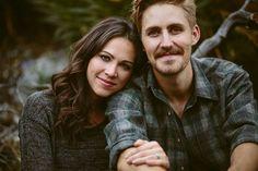 Mountain Engagement Photos // Kathryn & Nick's Prologue