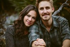 Mountain Engagement Photos--NOVEL HILL studio