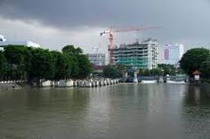 Proyek Pedestrian Tanjung Perak, Surabaya