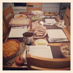 Thankful.. ~ The Glamorous Life of a French Housewife