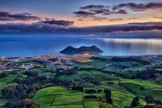 As 10 cidades mais bonitas de Portugal ! - I Love Azores