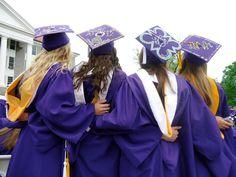 DIY your graduation cap