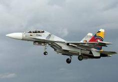Sukhoi Su-30MK2 Venezuelan Air Force.jpg