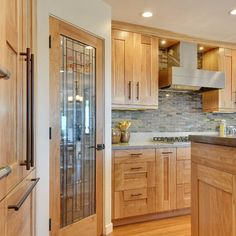 Kitchen Pantry Design Ideas, Pictures, Remodel, and Decor - page 48
